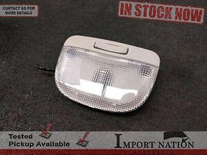 SUBARU IMPREZA G3 USED INTERIOR ROOF LIGHT 07-11 RS WRX GE DOME CABIN