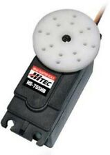 Hitec HS-755HB 1/4 Scale Karbonite Gear Univeral Servo HRC33755S