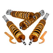 Gewindefahrwerk für VW GOLF 2, 3 JETTA Vento Cabrio Seat Toledo Sportfahrwerk