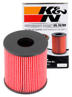 PS-7024 K&N  OIL FILTER AUTOMOTIVE - PRO-SERIES (KN Automotive Oil Filters)