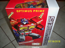 Transformers Masterpiece MP-10 Case Fresh Year of the horse Optimus Prime