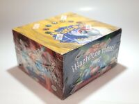 Pokemon base set booster box unlimited spanish sealed unopened WOTC 1999 36 pack