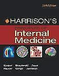 Harrison's Principles of Internal Medicine 16th Ed. (Vol. I)-ExLibrary