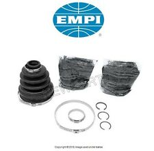 For Mini R52 R53 CV Joint Axle Boot Kit Front Inner A/T