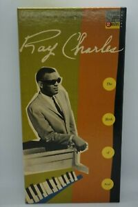 Ray Charles - The Birth Of Soul - 3 CD Box Set