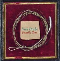 NICK DRAKE - Árbol de familia (2012) NUEVO CD