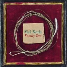 Nick Drake - Family Tree (2012) NEW CD