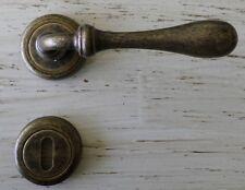 Maniglia bronzo anticato
