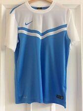 Mens Nike Authentic Football  Dri Fit Shirt Size M