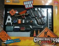Construction Zone Hobby Gear 1:24
