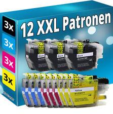Set 12 XL TINTE PATRONEN kompatibel BROTHER MFC J5330DW J5335DW J5730DW J5930DW