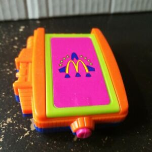 1994 McDonald's Collection Voice Projector McDonalds Fast Food Toy Happy