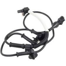 BAPMIC ABS Wheel Speed Sensor Front for Ford Ranger Mazda B4000 4WD XL2Z2C204AB
