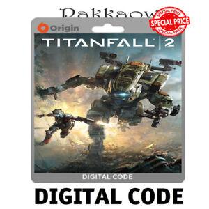 Titanfall 2 PC KEY GLOBAL (ORIGIN)