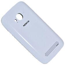 Nokia Lumia 710 Original Akkudeckel Weiss Back Cover Akkufachdeckel Rückseite