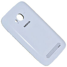 Nokia Lumia 710 Original Akkudeckel Weiss Batterie-Deckel Cover Akkufachdeckel