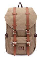 Kaukko Canvas Backpacks for Men