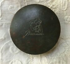 Antique Vintage Brueman Powder Box Flapper 1920's