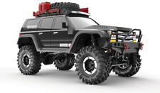 Redcat 1/10 Everest Gen7 Pro Sport Scale Crawler RC Truck Upgraded Version Black