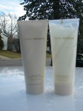 AVON RARE PEARLS PEARLIZED SHOWER GEL AND BODY LOTION 6.7 OZ NEW SET OF TWO