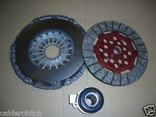 VAUXHALL ASTRA 1.7CDTi 100 16V 05/04> CLUTCH KIT & CSC  ENG Z17DTH 5 SPEED ONLY