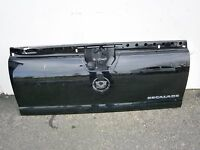 dp602184 Cadillac Escalade EXT 2002 2003 2005 2006 Tail Gate tailgate Rear OEM