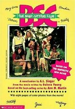 The Baby-Sitters Club: The Movie (Hippo)