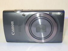 Canon PowerShot elph160 elph 160 Digital Camera  *SILVER*
