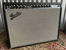 Fender Vintage Reissue '65 Twin Reverb Guitar Amplifier 85W