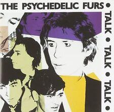 Psychedelic Furs Talk Talk Talk CD+Bonus Tracks NEW SEALED 2002 Pretty In Pink+