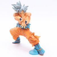 Dragon Ball Z Son Goku Super Saiyan Action Figure Anime Toys Kids Best Gift 7''