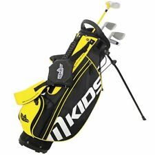 Children Graphite Shaft Left-Handed Golf Clubs