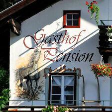 Alpen 0*Hotel Weisses Rössl Leutasch bei Seefeld Mittenwald Tirol Österreich