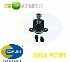 COMLINE FRONT LOWER SUSPENSION BALL JOINT OE REPLACEMENT CBJ7022
