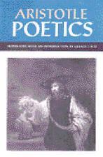 Good, Poetics, Aristotle, Book
