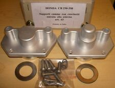 1968-74 Honda CB250 350 Cappellini #63 cam supports in billet with oil feed