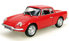 Alpine A 108 Coupe' 1961 Red  1:43 Model 5065 UNIVERSAL HOBBIES