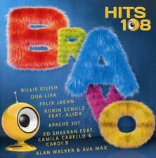 Bravo Hits 108 AUDIO-CD NEU OVP