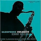 Sonny Rollins - Saxophone Colossus (2006)
