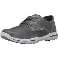 SKECHERS Uomo - Art. 64856GRY - Colore grigio sneaker