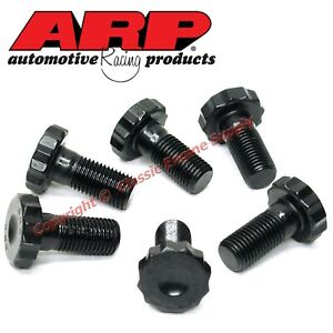 New ARP Manual Transmission Flywheel Bolts Ford 289 302 351 390 400 429 460