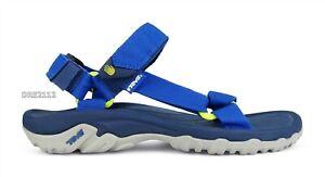 Teva Hurricane XLT Blue Sandals Mens Size 10 *NEW*