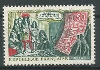FRANCE  YT n° 1343 Neuf ★★ luxe / MNH 1962