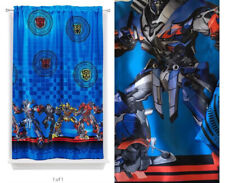 New ListingAuthentic Transformers Room Darkening Curtains/Drap 63inches