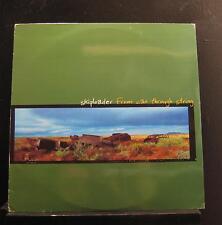 Skiploader - From Can Through String LP Mint- TK9512117 White Vinyl Record