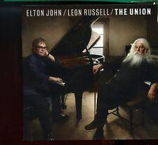 Elton John - Leon Russell / The Union - MINT