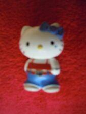 RARE / FIGURINE - HELLO KITTY