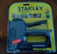 Stanley O-TR250 Heavy Duty Staple e pistola sparachiodi