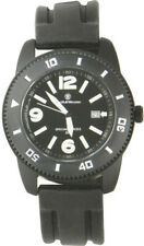Smith & Wesson Black Paratrooper Water Resistant Watch W5983