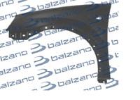 PARAFANGO ANTERIORE Sinistro Lato Guida OPEL CORSA C DAL 2003 > VERNICIABILE